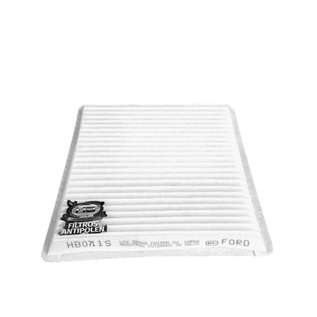 Ford Edge (Flexible) filtro de aire